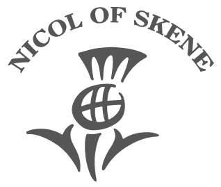 Nicol Of Skene
